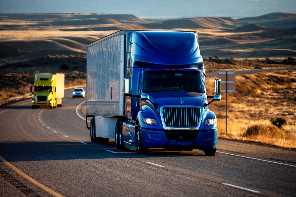 ProgramBusiness Commercial Truck Insurance